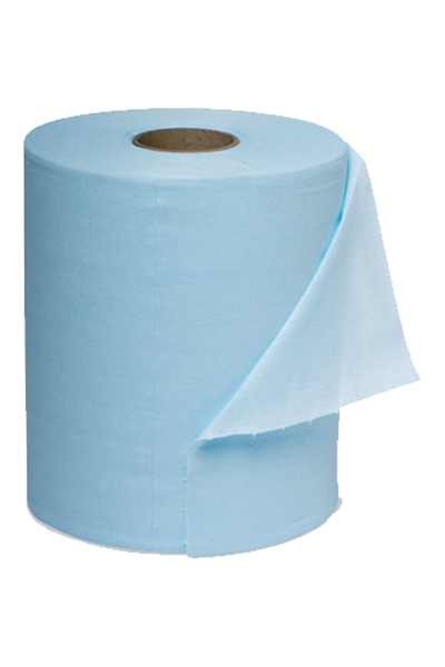 IPERWIPES BLUE EVO (2 ROTOLI)