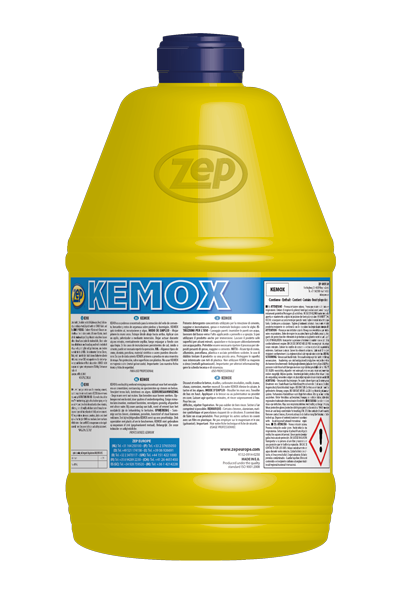 KEMOX