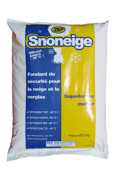 SNONEIGE (ICE KILLER) (22.5 KG)