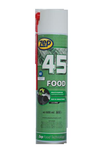 ZEP 45 FOOD