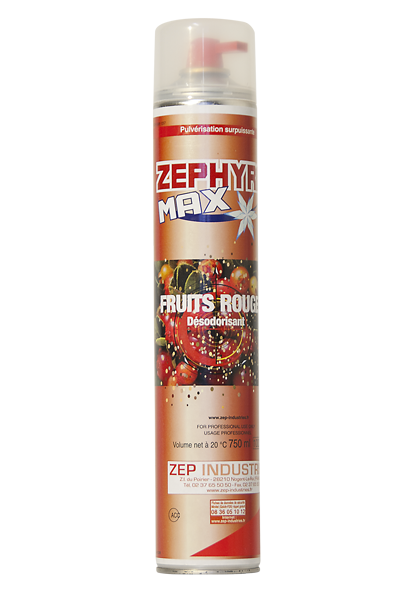 ZEPHYRA MAX FRUIT ROUGE